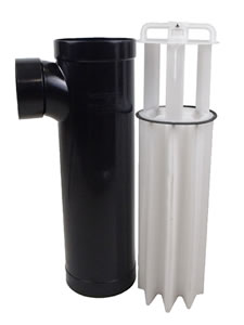 Septic Tank Effluent Filter For Septic Systems From Septic