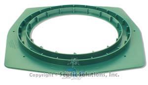 Septic Tank Risers Amp Lids Polylok Septic Tank Risers