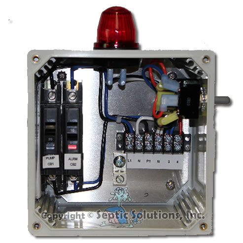 50B010_Inside_LG sump pump high water alarms, float switch, septic tank control septic tank electrical wiring diagram at mifinder.co
