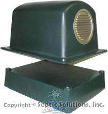Fake Rock Covers Air Pump Housings Amp Platforms Hide Your
