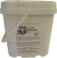 Roebic Air O Paks Bacteria Foaming Root Killer K 77 Root